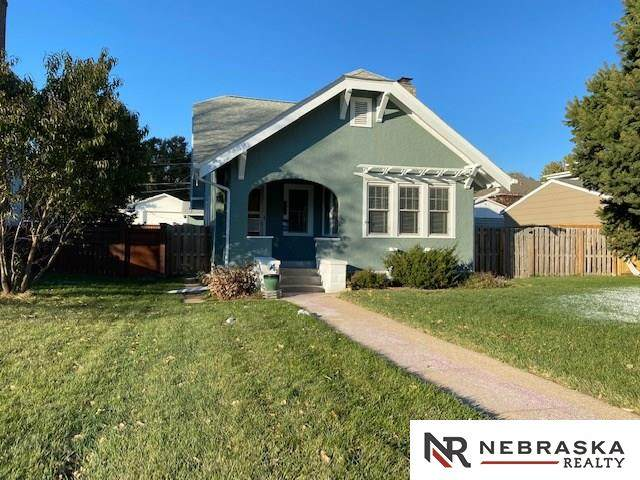 3312 Pine Street, Omaha, NE 68105 (MLS #22026898) :: Catalyst Real Estate Group
