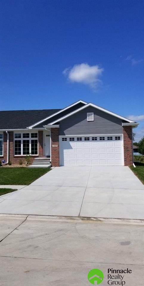 1537 Open Sky Lane, Lincoln, NE 68522 (MLS #22027175) :: Complete Real Estate Group