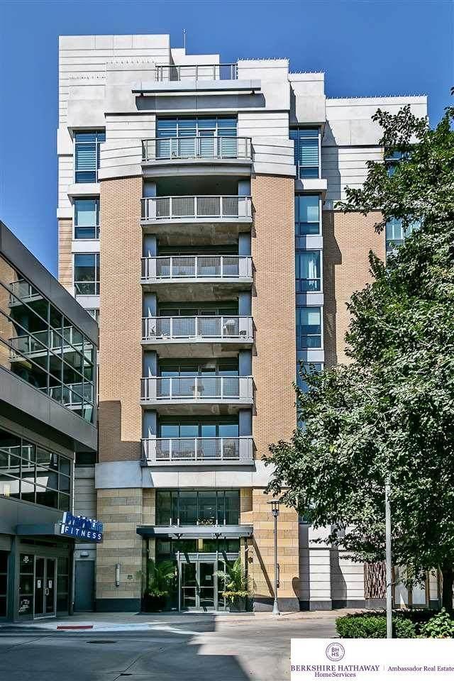 200 S 31 Avenue #4307, Omaha, NE 68131 (MLS #22027264) :: Omaha Real Estate Group