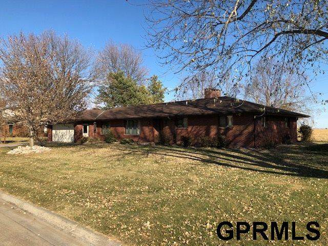 1110 18th Street, Henderson, NE 68371 (MLS #22027313) :: Omaha Real Estate Group