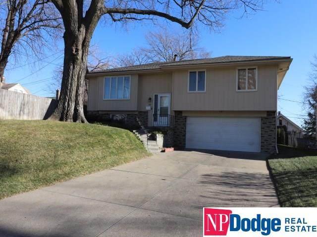 807 S 51 Street, Omaha, NE 68106 (MLS #22027754) :: Omaha Real Estate Group