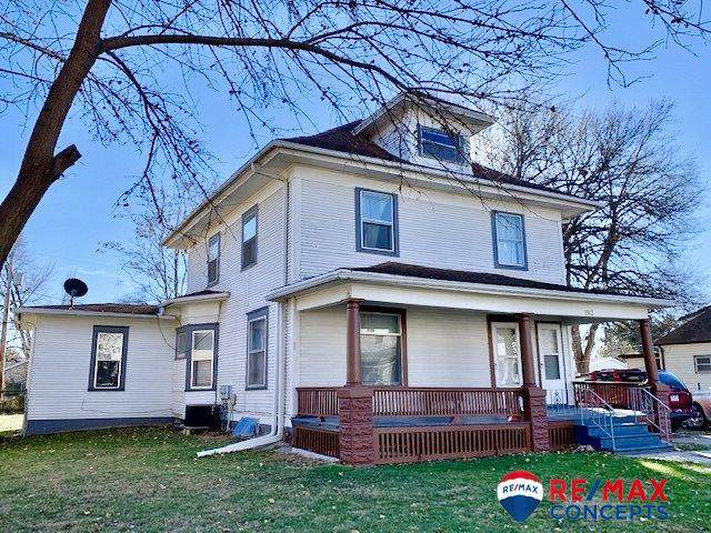 2963 Dudley Street, Lincoln, NE 68503 (MLS #22028142) :: Omaha Real Estate Group