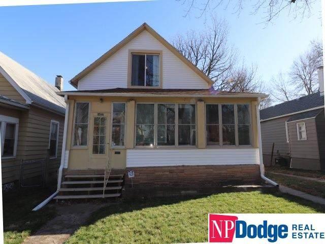 1437 S 17 Street, Omaha, NE 68108 (MLS #22028648) :: Complete Real Estate Group