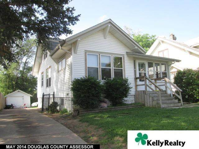 4311 Grand Avenue, Omaha, NE 68111 (MLS #22028867) :: Catalyst Real Estate Group
