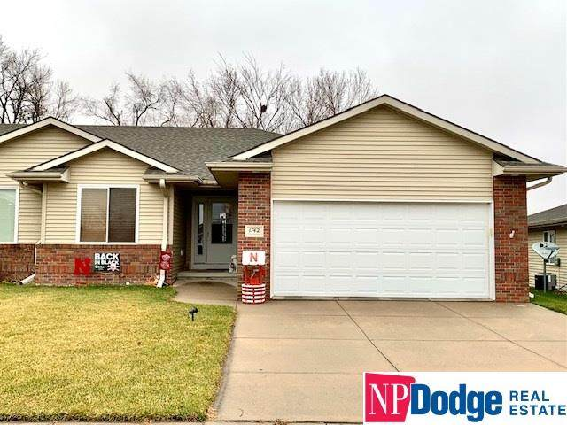 1742 Victoria Lane, Fremont, NE 68025 (MLS #22028905) :: Dodge County Realty Group