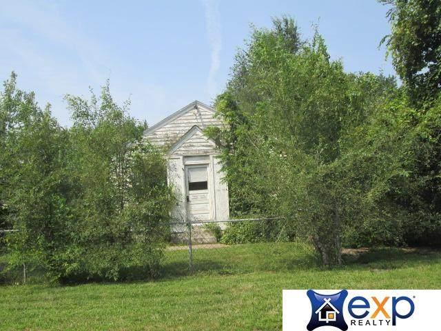 5220 N 8th Street, Omaha, NE 68110 (MLS #22029145) :: Omaha Real Estate Group