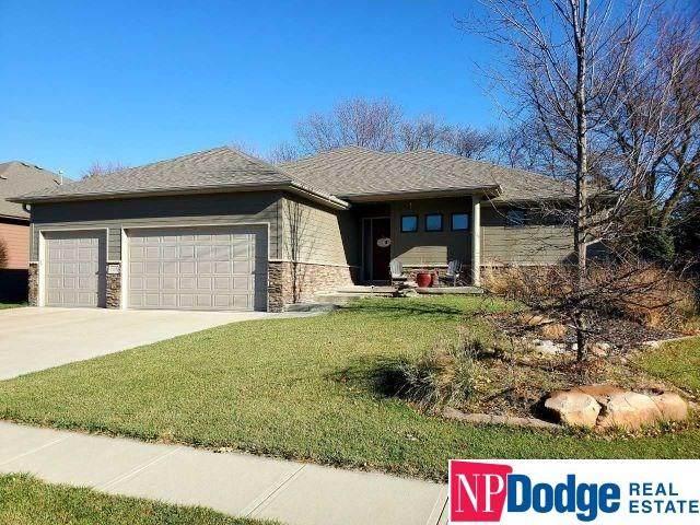 1515 S 195th Circle, Omaha, NE 68130 (MLS #22029223) :: Omaha Real Estate Group