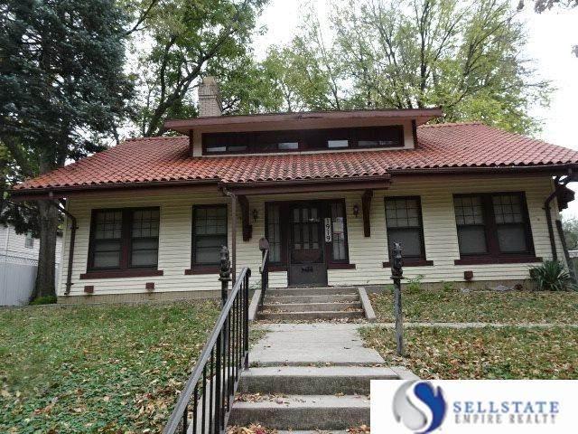 1919 Ryons Street, Lincoln, NE 68502 (MLS #22029552) :: The Homefront Team at Nebraska Realty