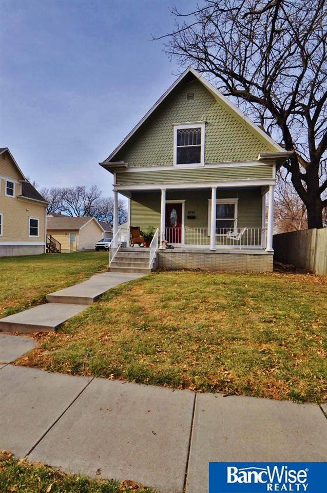 1441 N 15th Street, Lincoln, NE 68508 (MLS #22029704) :: Dodge County Realty Group