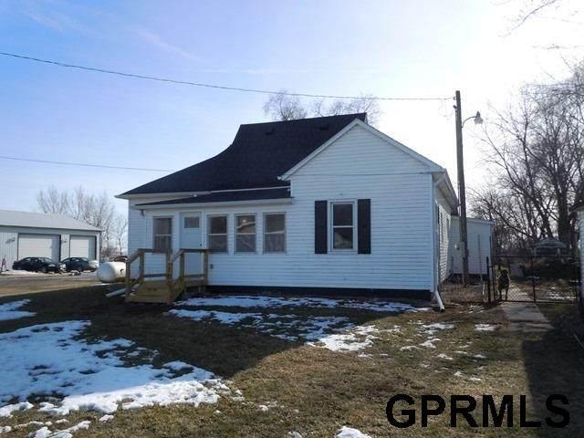 100 South Street, Mondamin, IA 51557 (MLS #22100285) :: Stuart & Associates Real Estate Group