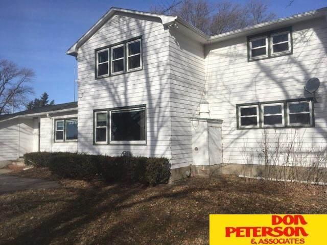 625 W Hwy 30, North Bend, NE 68649 (MLS #22100333) :: Don Peterson & Associates