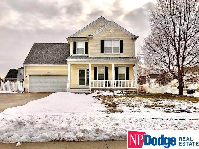 19829 Acorn Street, Gretna, NE 68028 (MLS #22100484) :: Dodge County Realty Group