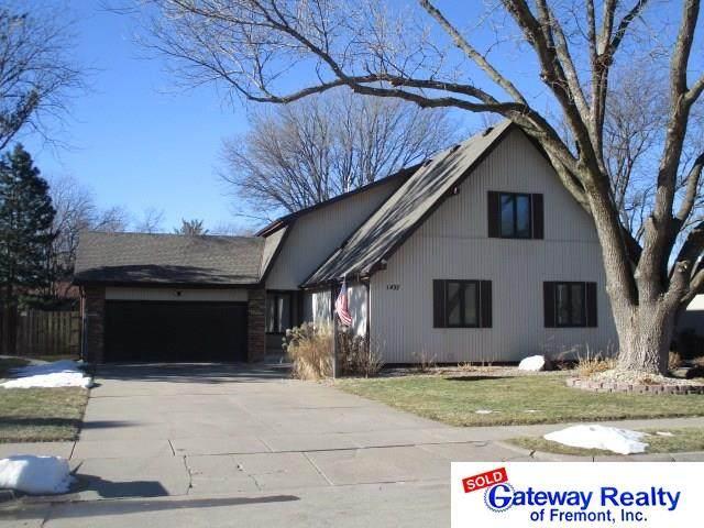 1437 Lynden Circle, Fremont, NE 68025 (MLS #22100713) :: Stuart & Associates Real Estate Group