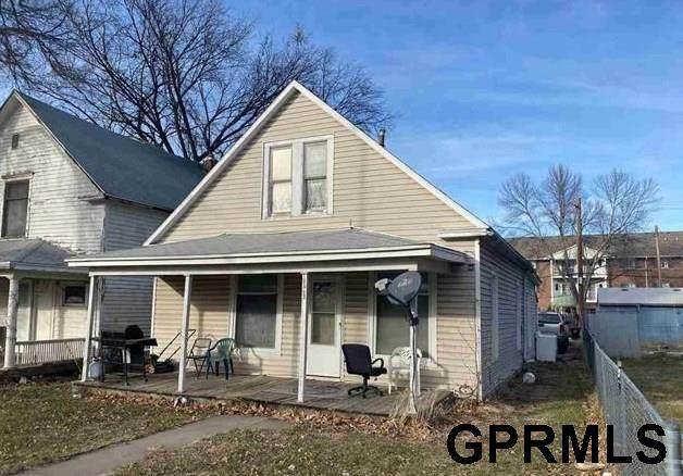 2522 P Street, Lincoln, NE 68503 (MLS #22100941) :: Stuart & Associates Real Estate Group