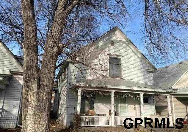 2518 P Street, Lincoln, NE 68503 (MLS #22100943) :: Stuart & Associates Real Estate Group