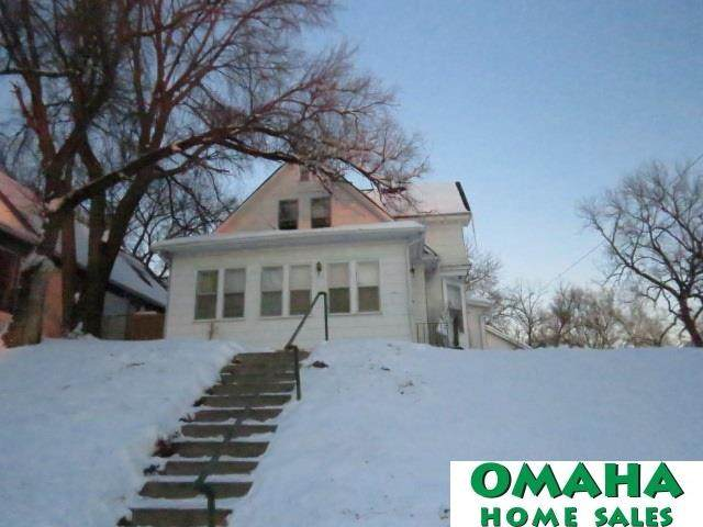 4531 N 39 Street, Omaha, NE 68111 (MLS #22101160) :: The Homefront Team at Nebraska Realty