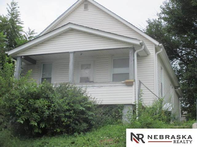 3424 U Street, Omaha, NE 68107 (MLS #22101571) :: Omaha Real Estate Group
