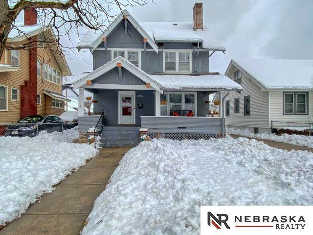2734 Newport Avenue, Omaha, NE 68112 (MLS #22102701) :: Stuart & Associates Real Estate Group