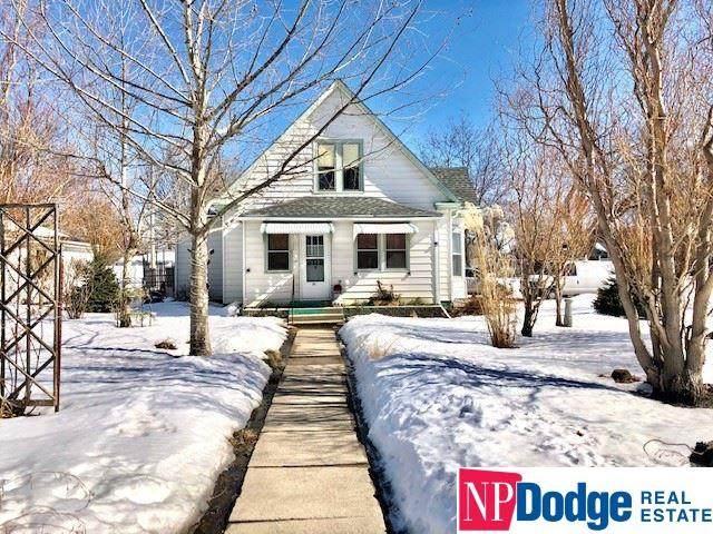 317 S Mayne Street, Valley, NE 68064 (MLS #22102805) :: Catalyst Real Estate Group