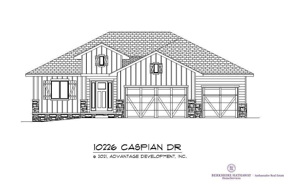 10226 Caspian Drive - Photo 1