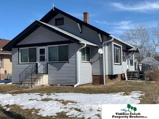200 N Cedar Street, Hooper, NE 68031 (MLS #22102960) :: Omaha Real Estate Group