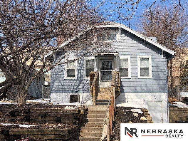5832 Cedar Street, Omaha, NE 68106 (MLS #22103051) :: The Homefront Team at Nebraska Realty