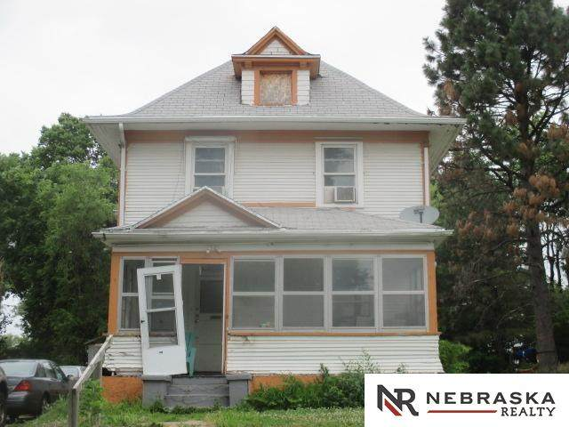 2228 Maple Street, Omaha, NE 68110 (MLS #22103697) :: Stuart & Associates Real Estate Group