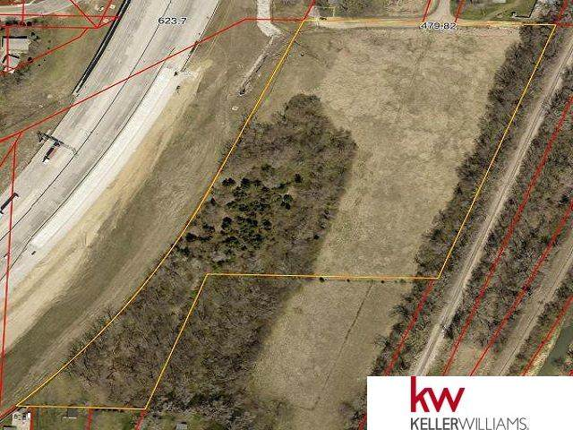 10 Acres Section 6-74-43, Council Bluffs, IA 51503 (MLS #22103707) :: kwELITE
