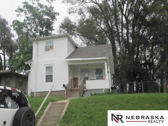 6203 N 39 Street, Omaha, NE 68111 (MLS #22105195) :: Don Peterson & Associates