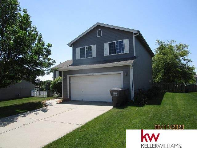 20905 Ash Street, Gretna, NE 68028 (MLS #22106088) :: One80 Group/KW Elite