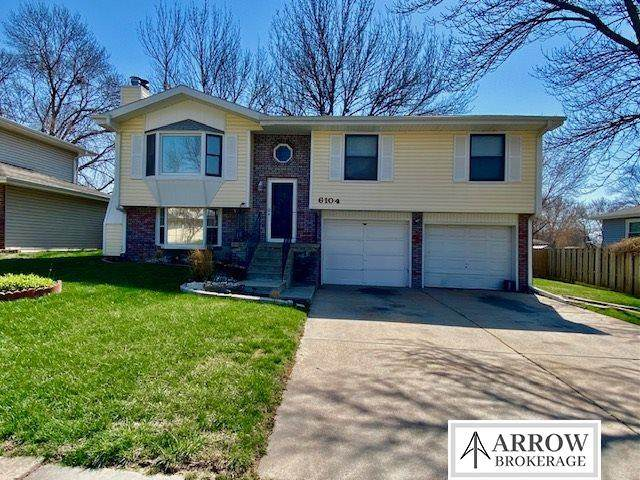 6104 NW 7 Street, Lincoln, NE 68521 (MLS #22106656) :: Dodge County Realty Group