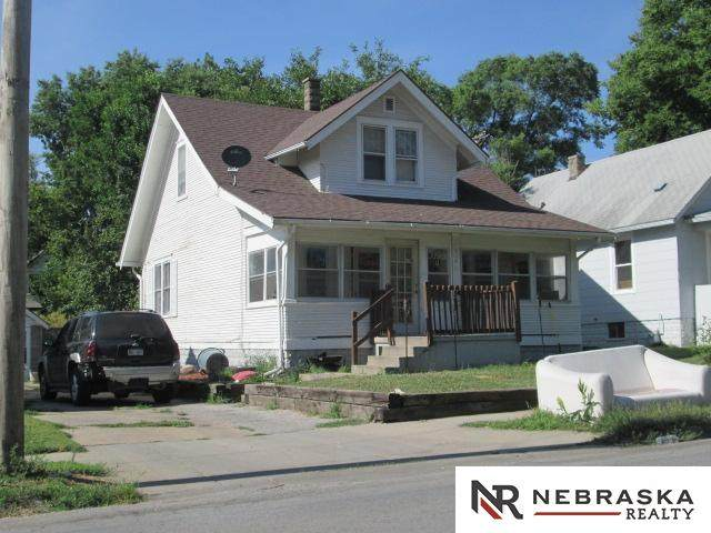 4141 Lake Street, Omaha, NE 68111 (MLS #22106757) :: Berkshire Hathaway Ambassador Real Estate