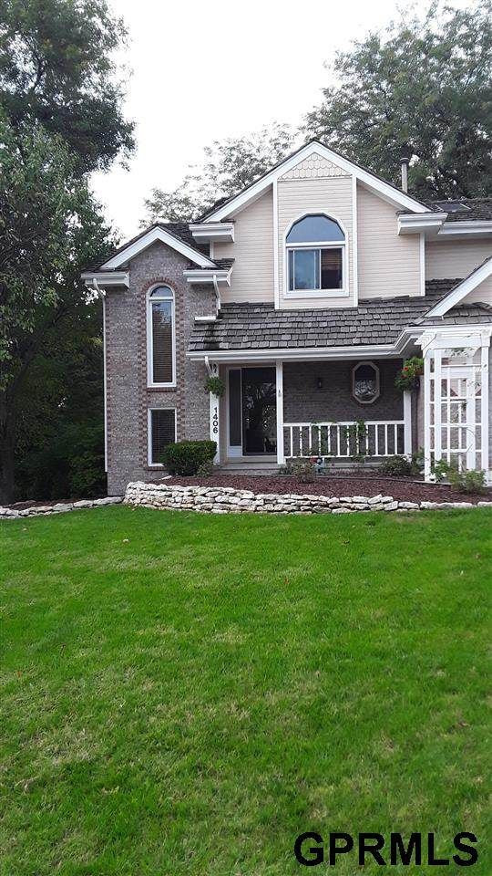 1406 Skyline Drive, Council Bluffs, IA 51503 (MLS #22106875) :: Cindy Andrew Group