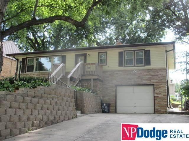 2823 S 50 Street, Omaha, NE 68106 (MLS #22106891) :: Complete Real Estate Group