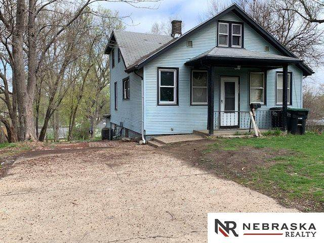 3482 Spaulding Street, Omaha, NE 68111 (MLS #22106961) :: Berkshire Hathaway Ambassador Real Estate