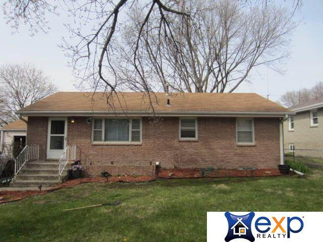 1240 Knox Street, Lincoln, NE 68521 (MLS #22107057) :: Lincoln Select Real Estate Group