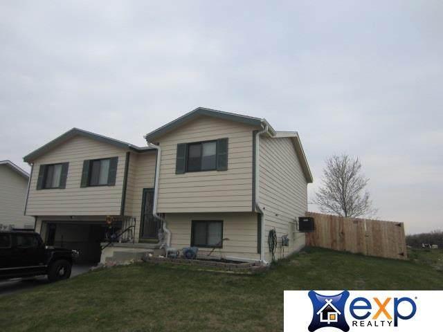 1121 Olivia Drive, Eagle, NE 68347 (MLS #22108167) :: Capital City Realty Group