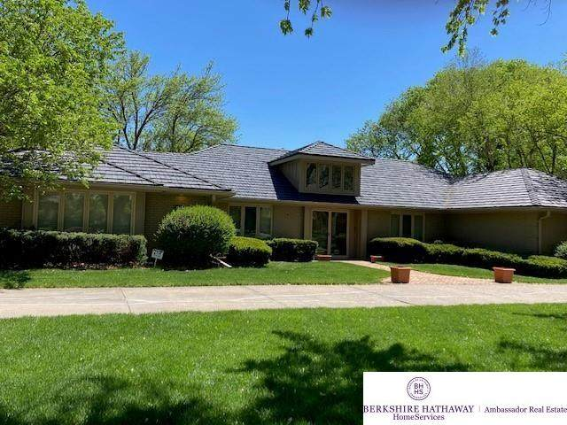 9901 Broadmoor Road, Omaha, NE 68114 (MLS #22109488) :: Dodge County Realty Group