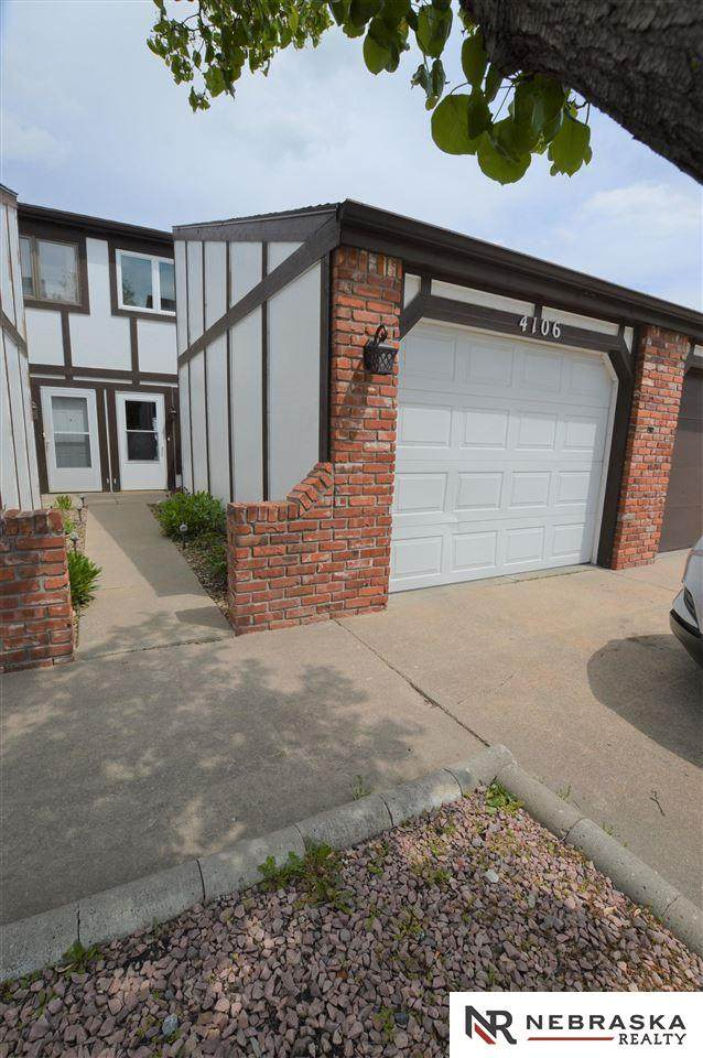 4106 N 45th Court, Lincoln, NE 68504 (MLS #22109969) :: Capital City Realty Group