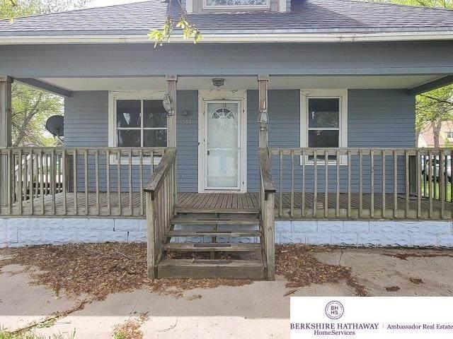 504 S Lincoln Street, Brainard, NE 68626 (MLS #22110014) :: Cindy Andrew Group