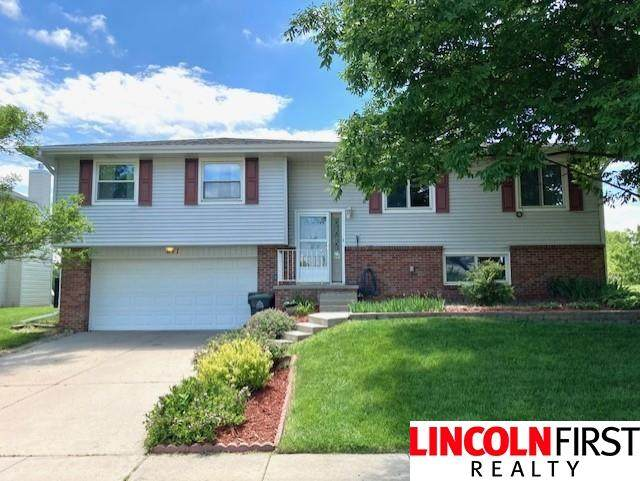 811 W Harvest Drive, Lincoln, NE 68521 (MLS #22112932) :: Catalyst Real Estate Group