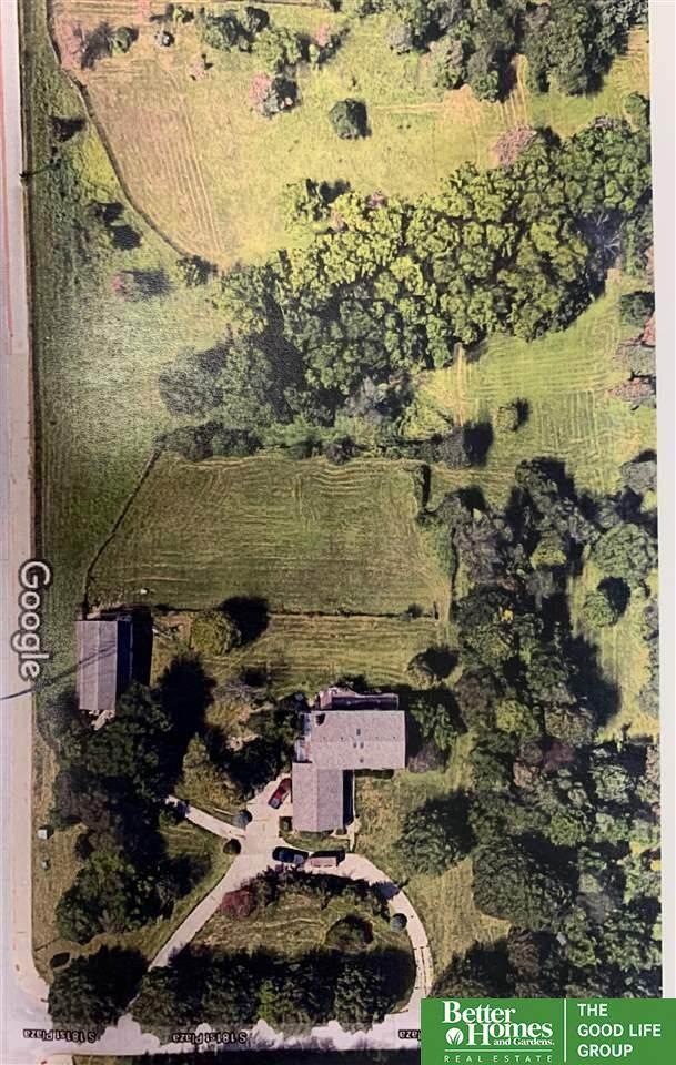 5146 S 181st Plaza, Omaha, NE 68132 (MLS #22113209) :: Elevation Real Estate Group at NP Dodge
