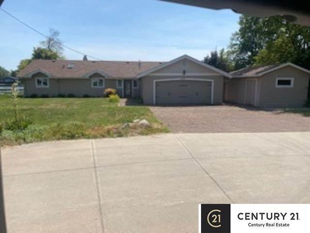 3019 Crystal Drive, Bellevue, NE 68123 (MLS #22113276) :: The Briley Team