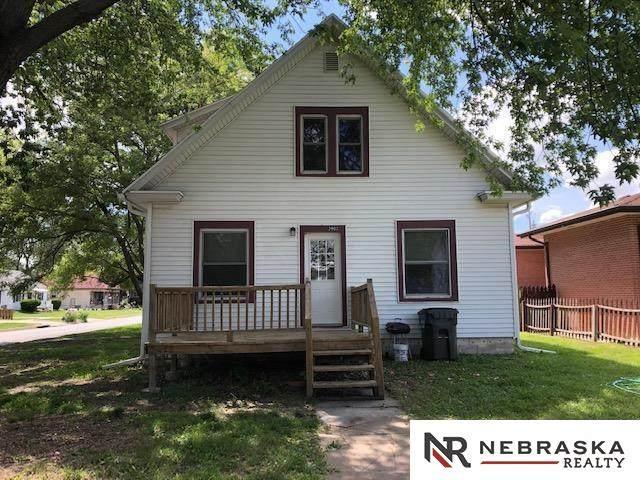 2903 N 43 Street, Lincoln, NE 68504 (MLS #22113321) :: Complete Real Estate Group