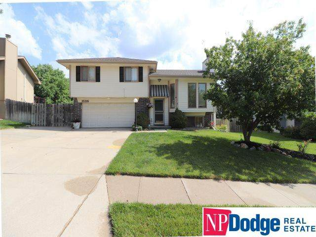 15316 Green Avenue, Omaha, NE 68138 (MLS #22113368) :: Don Peterson & Associates