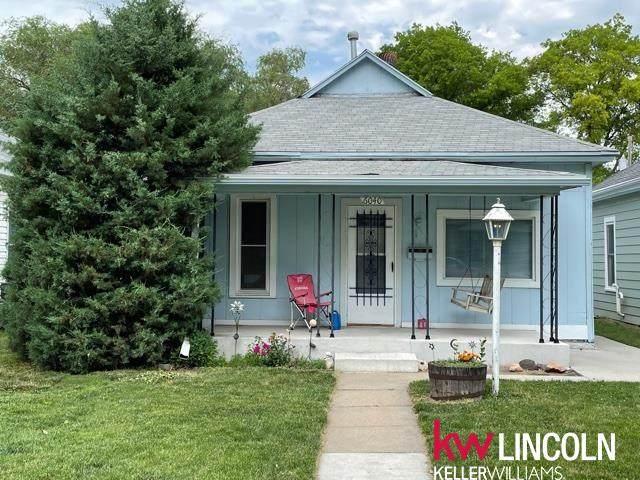 6040 Platte Avenue, Lincoln, NE 68507 (MLS #22113815) :: Don Peterson & Associates