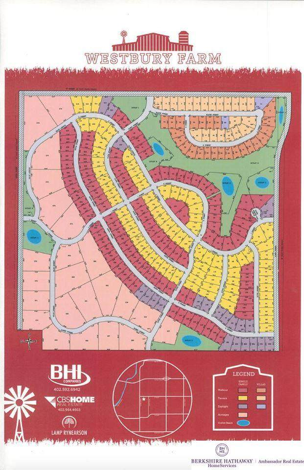 4222 S 218 Avenue, Elkhorn, NE 68022 (MLS #22114719) :: Elevation Real Estate Group at NP Dodge