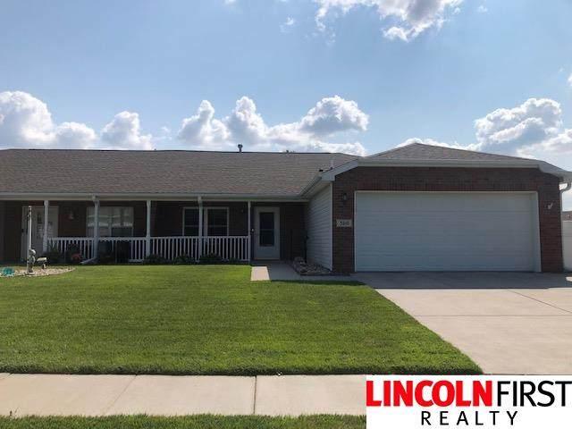 3210 Prairieview Drive, Lincoln, NE 68504 (MLS #22116631) :: Capital City Realty Group
