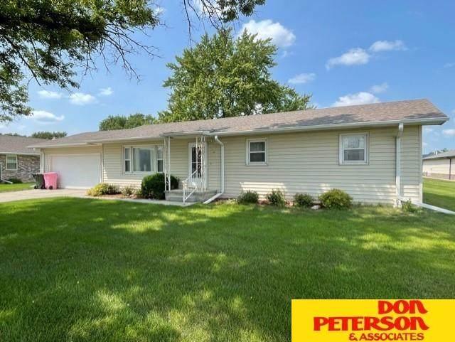 404 Earl, Pender, NE 68047 (MLS #22116715) :: Omaha Real Estate Group