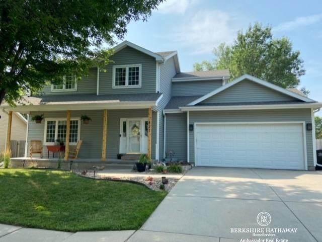 421 W Carrine Drive, Lincoln, NE 68521 (MLS #22116860) :: Capital City Realty Group
